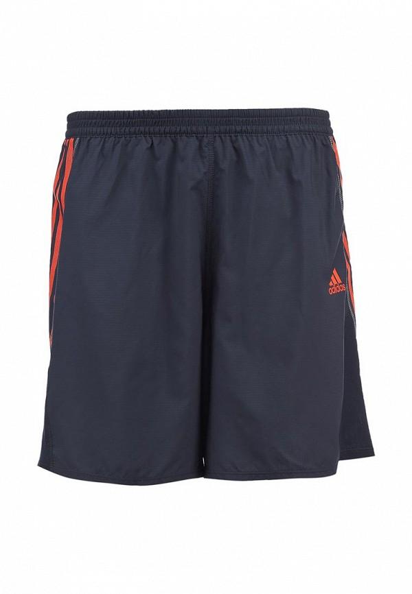Мужские спортивные шорты Adidas Performance (Адидас Перфоманс) G78925: изображение 2