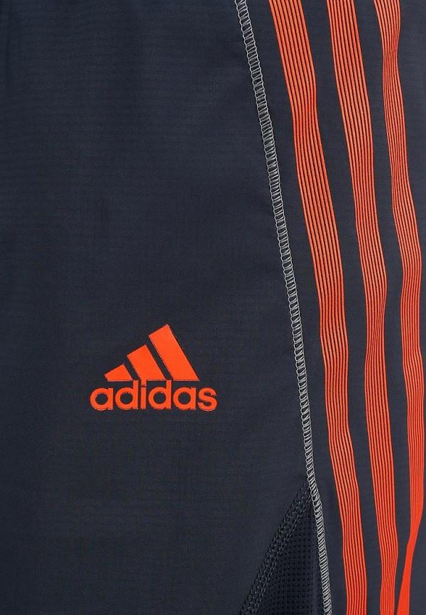 Мужские спортивные шорты Adidas Performance (Адидас Перфоманс) G78925: изображение 5