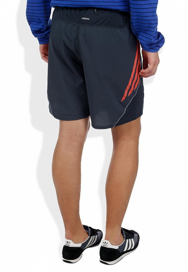 Мужские спортивные шорты Adidas Performance (Адидас Перфоманс) G78925: изображение 9