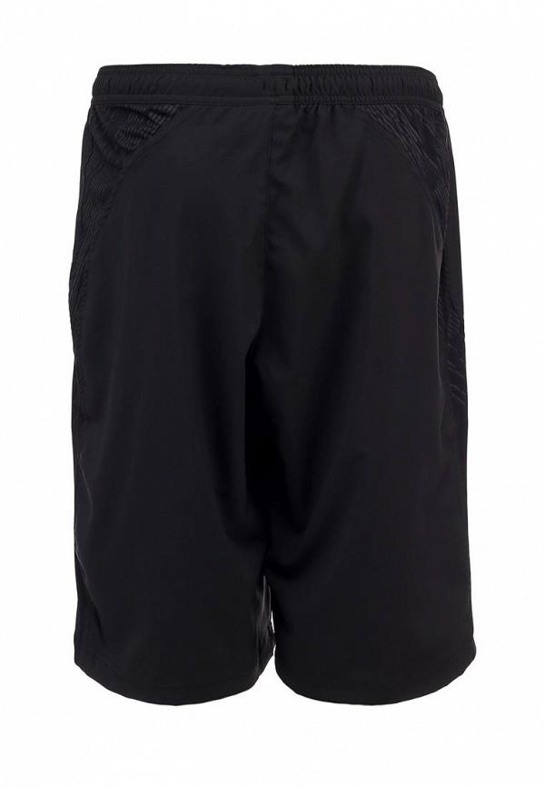 Мужские спортивные шорты Adidas Performance (Адидас Перфоманс) G77716: изображение 2