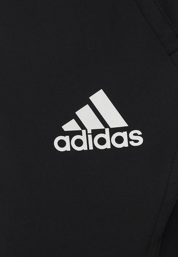 Мужские спортивные шорты Adidas Performance (Адидас Перфоманс) G77716: изображение 3