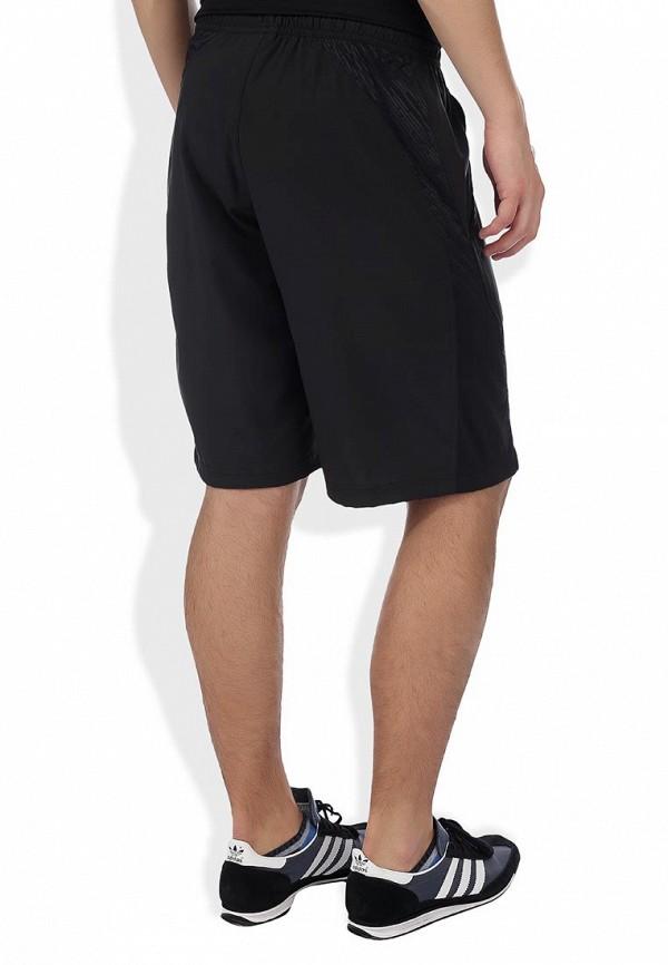 Мужские спортивные шорты Adidas Performance (Адидас Перфоманс) G77716: изображение 5