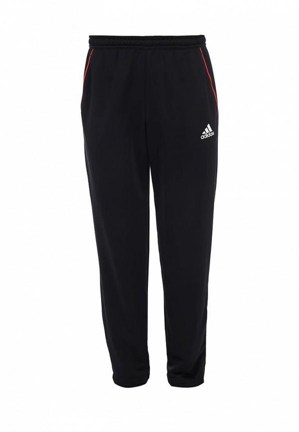 Мужские спортивные брюки Adidas Performance (Адидас Перфоманс) G77735: изображение 2