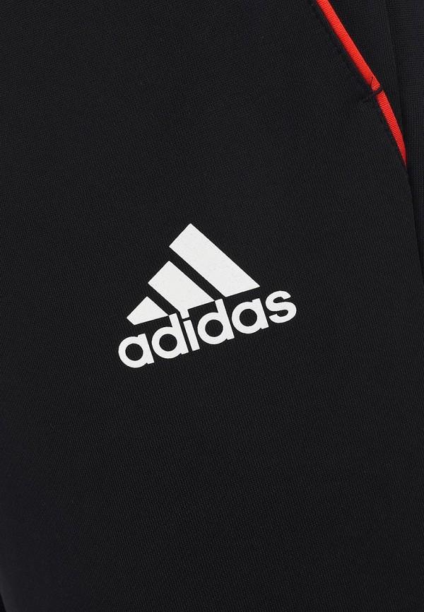 Мужские спортивные брюки Adidas Performance (Адидас Перфоманс) G77735: изображение 5