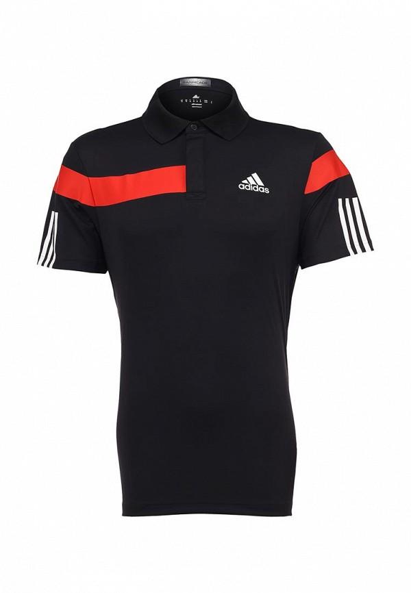 Спортивная футболка Adidas Performance (Адидас Перфоманс) G69299: изображение 2