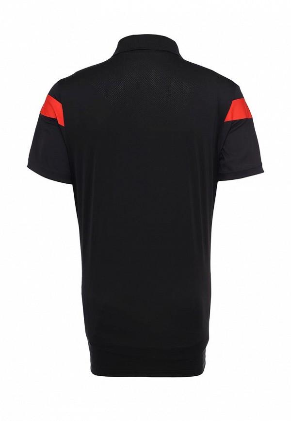 Спортивная футболка Adidas Performance (Адидас Перфоманс) G69299: изображение 3