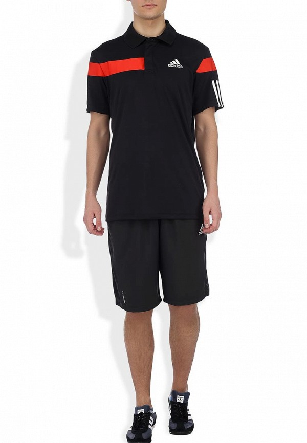 Спортивная футболка Adidas Performance (Адидас Перфоманс) G69299: изображение 7