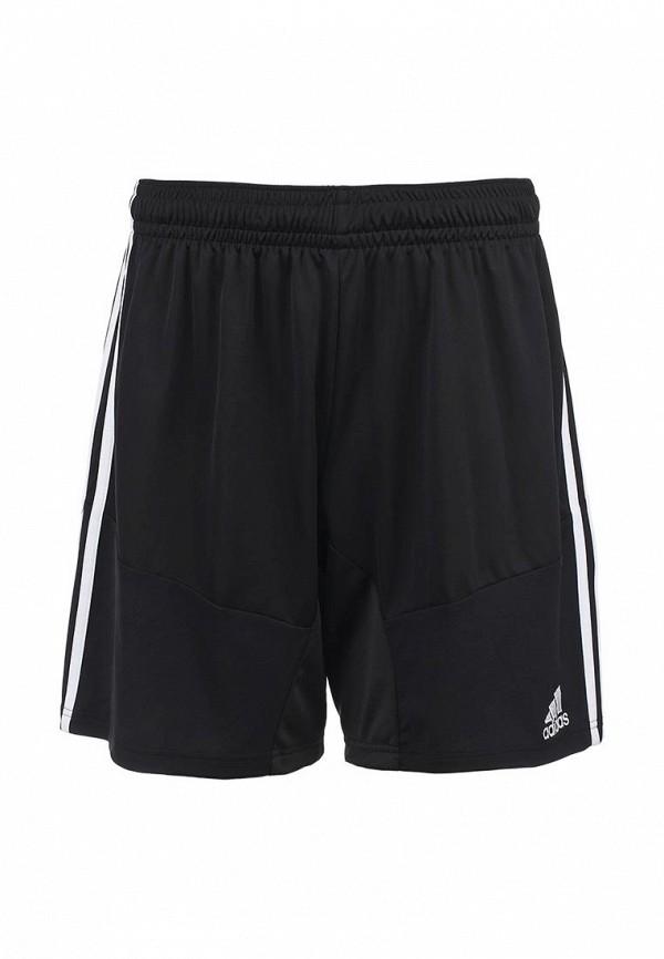 Мужские спортивные шорты Adidas Performance (Адидас Перфоманс) Z20538: изображение 1