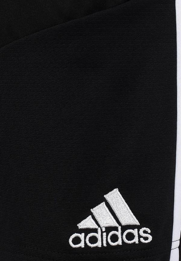 Мужские спортивные шорты Adidas Performance (Адидас Перфоманс) Z20538: изображение 3