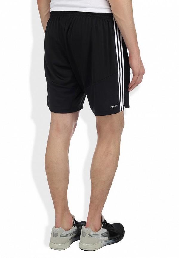 Мужские спортивные шорты Adidas Performance (Адидас Перфоманс) Z20538: изображение 5
