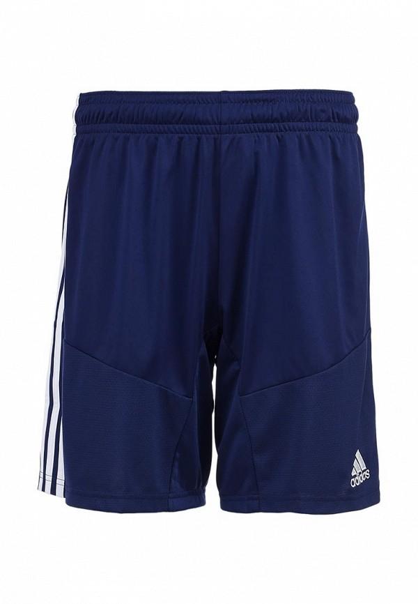 Мужские спортивные шорты Adidas Performance (Адидас Перфоманс) Z20541: изображение 1