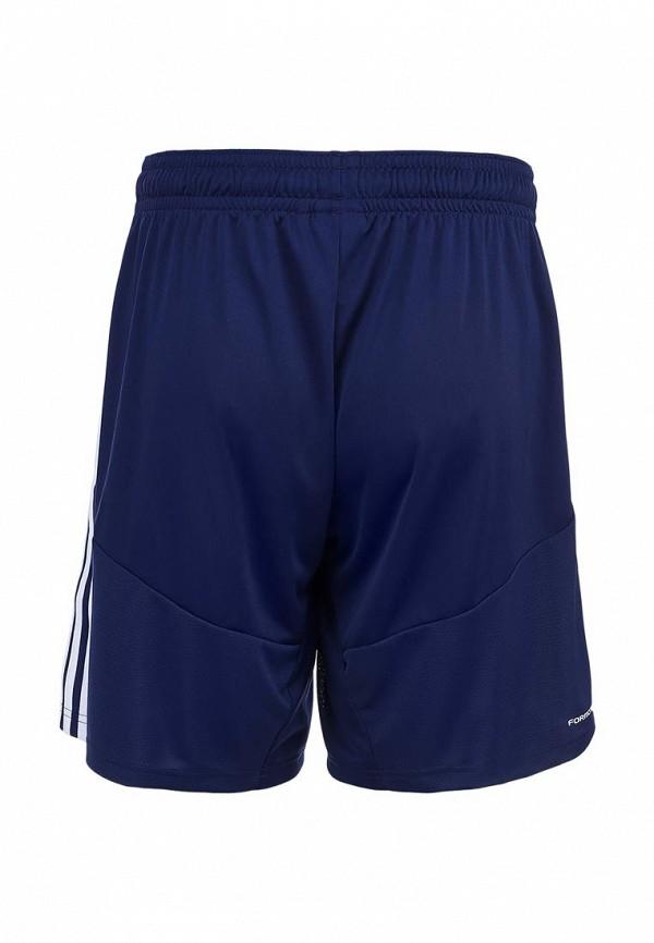 Мужские спортивные шорты Adidas Performance (Адидас Перфоманс) Z20541: изображение 2