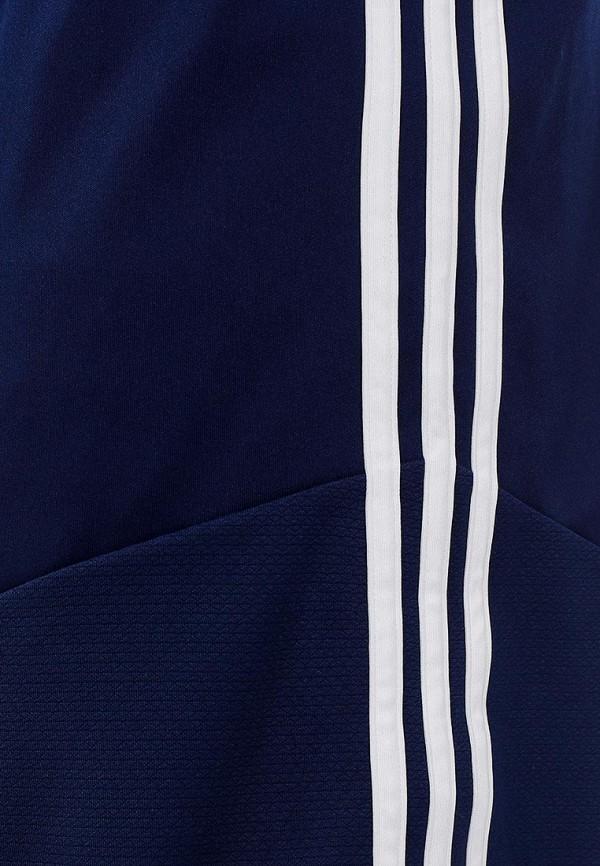 Мужские спортивные шорты Adidas Performance (Адидас Перфоманс) Z20541: изображение 3