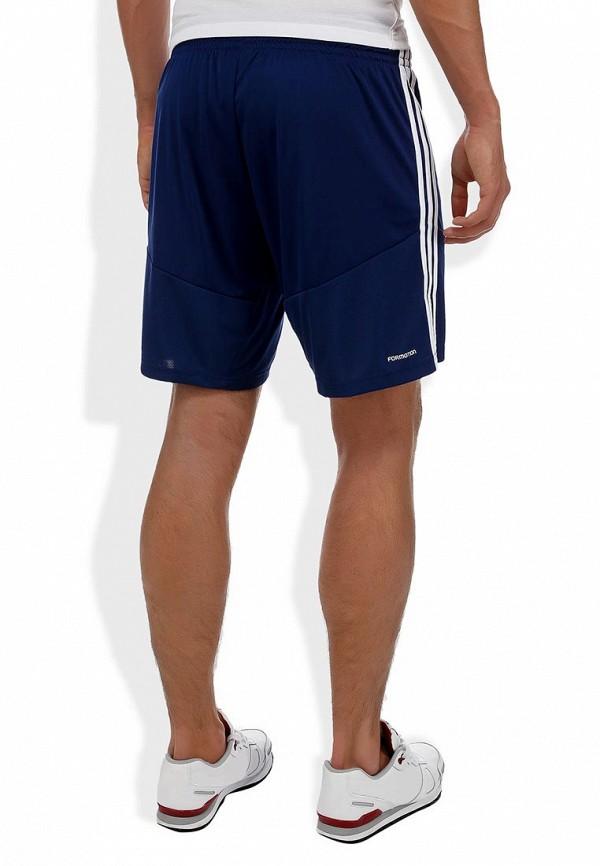 Мужские спортивные шорты Adidas Performance (Адидас Перфоманс) Z20541: изображение 5
