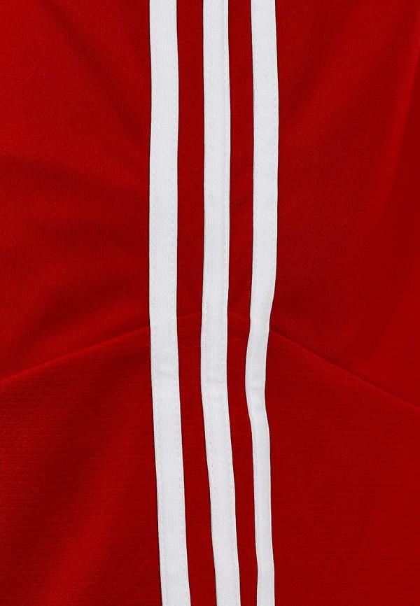 Мужские спортивные шорты Adidas Performance (Адидас Перфоманс) Z20540: изображение 5