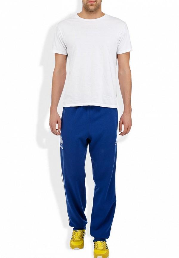 Мужские спортивные брюки Adidas Performance (Адидас Перфоманс) G89797: изображение 7