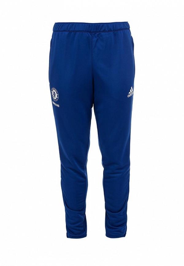 Мужские спортивные брюки Adidas Performance (Адидас Перфоманс) G89839: изображение 1