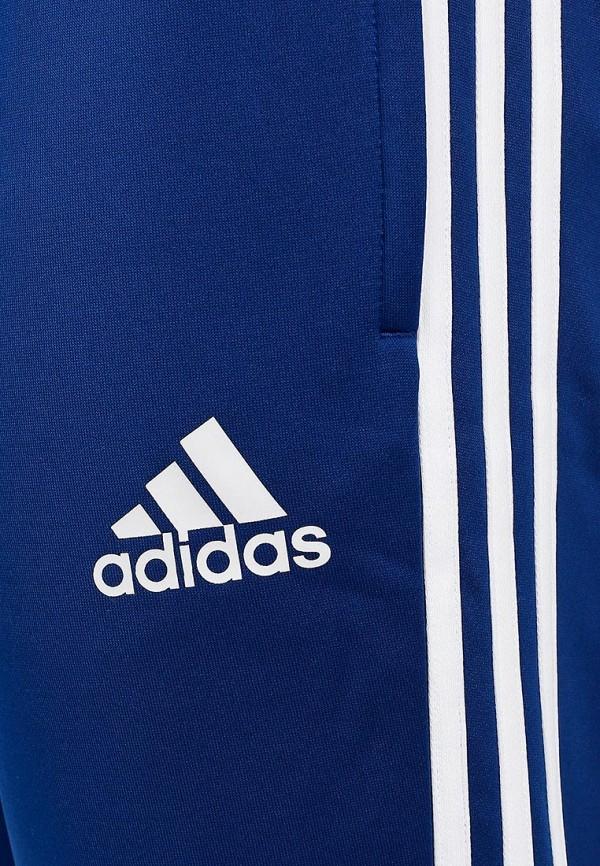 Мужские спортивные брюки Adidas Performance (Адидас Перфоманс) G89839: изображение 3
