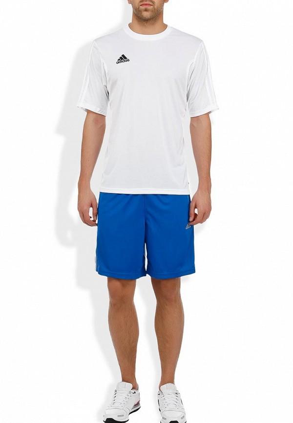 Мужские шорты Adidas Performance (Адидас Перфоманс) F48833: изображение 3