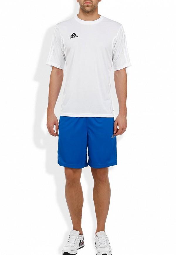 Мужские шорты Adidas Performance (Адидас Перфоманс) F48833: изображение 4
