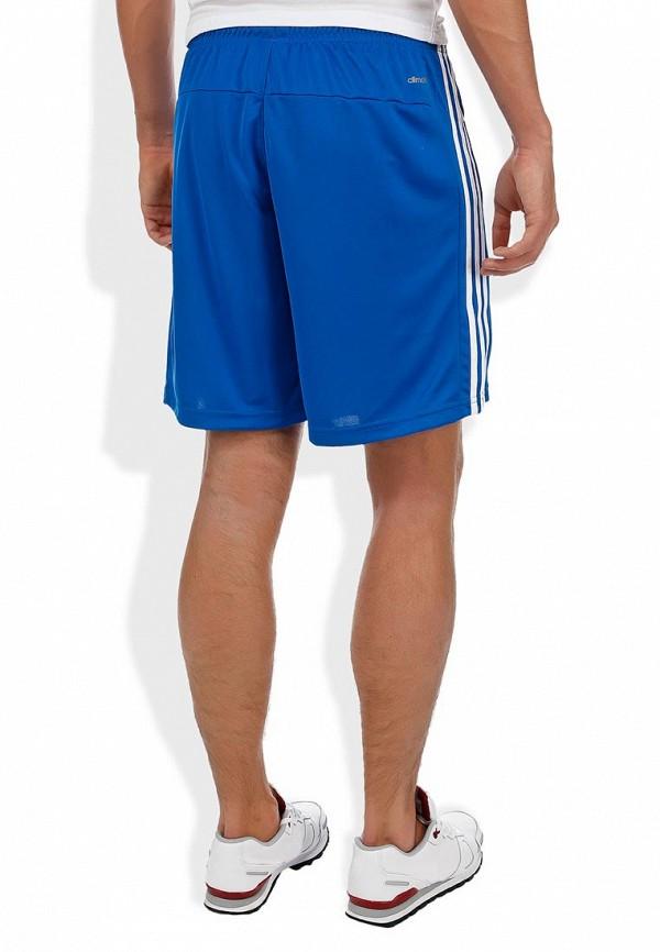 Мужские шорты Adidas Performance (Адидас Перфоманс) F48833: изображение 5