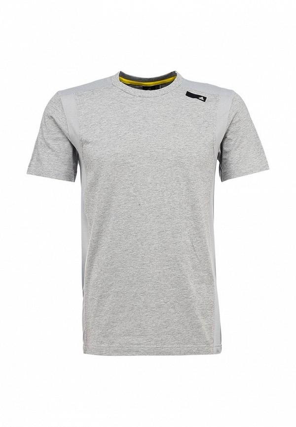 Спортивная футболка Adidas Performance (Адидас Перфоманс) Z30277: изображение 1