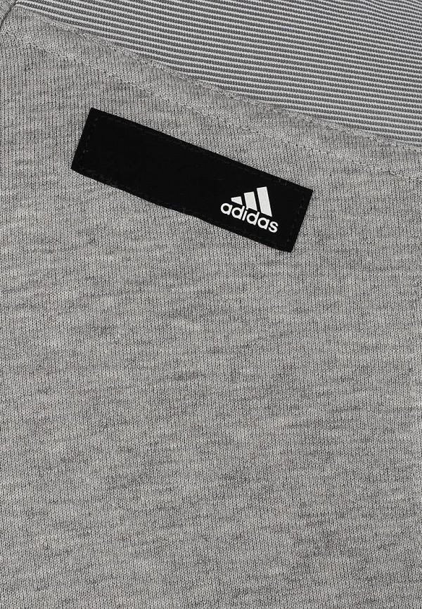 Спортивная футболка Adidas Performance (Адидас Перфоманс) Z30277: изображение 3