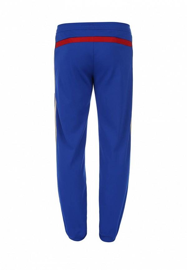 Мужские спортивные брюки Adidas Performance (Адидас Перфоманс) G73159: изображение 3
