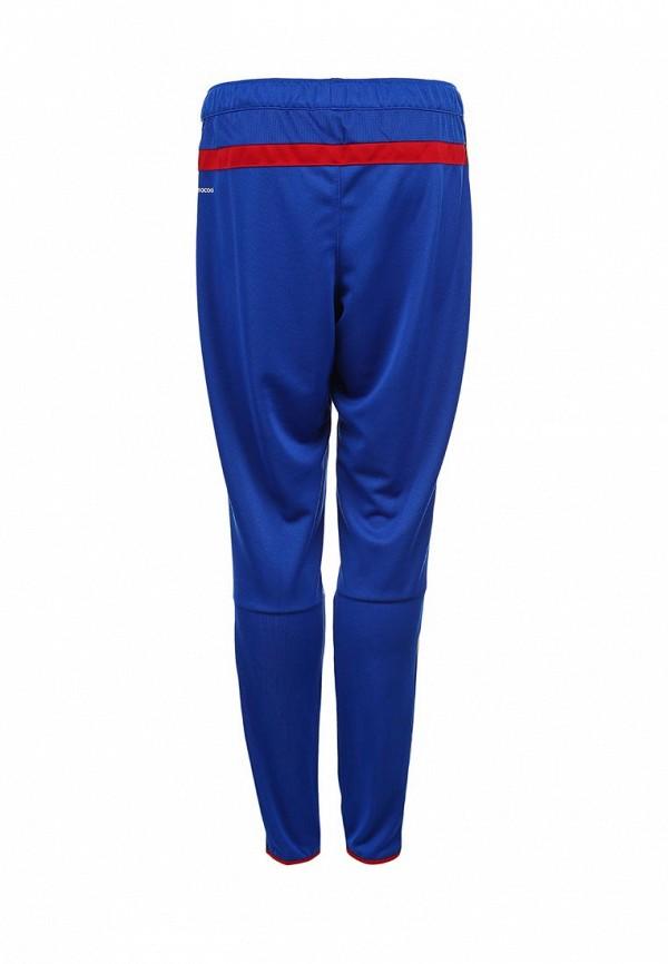 Мужские спортивные брюки Adidas Performance (Адидас Перфоманс) G73186: изображение 3