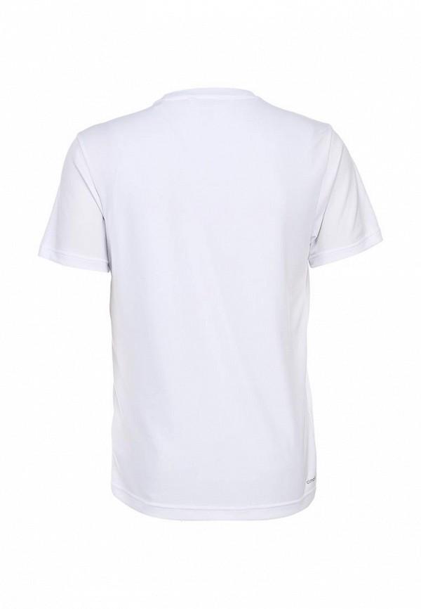Спортивная футболка Adidas Performance (Адидас Перфоманс) G81499: изображение 2