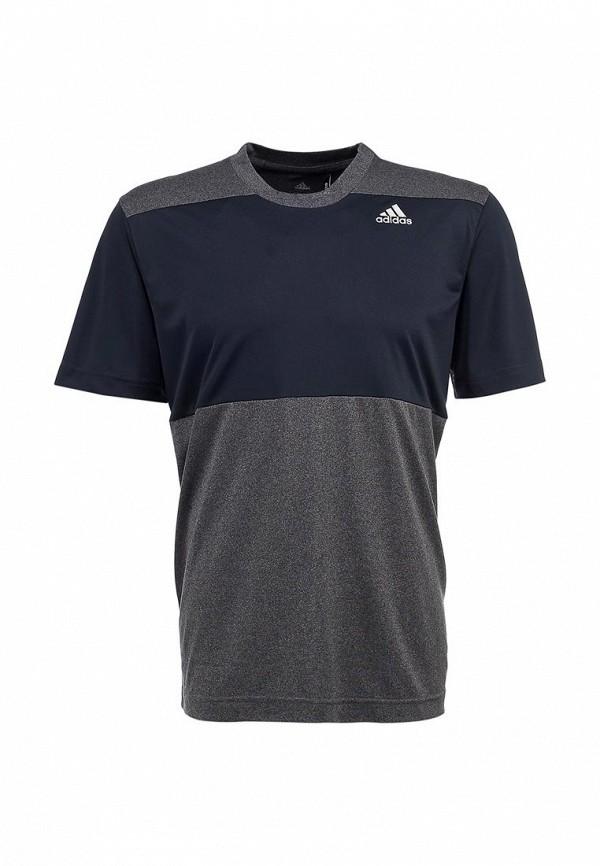 Спортивная футболка Adidas Performance (Адидас Перфоманс) G81483: изображение 1