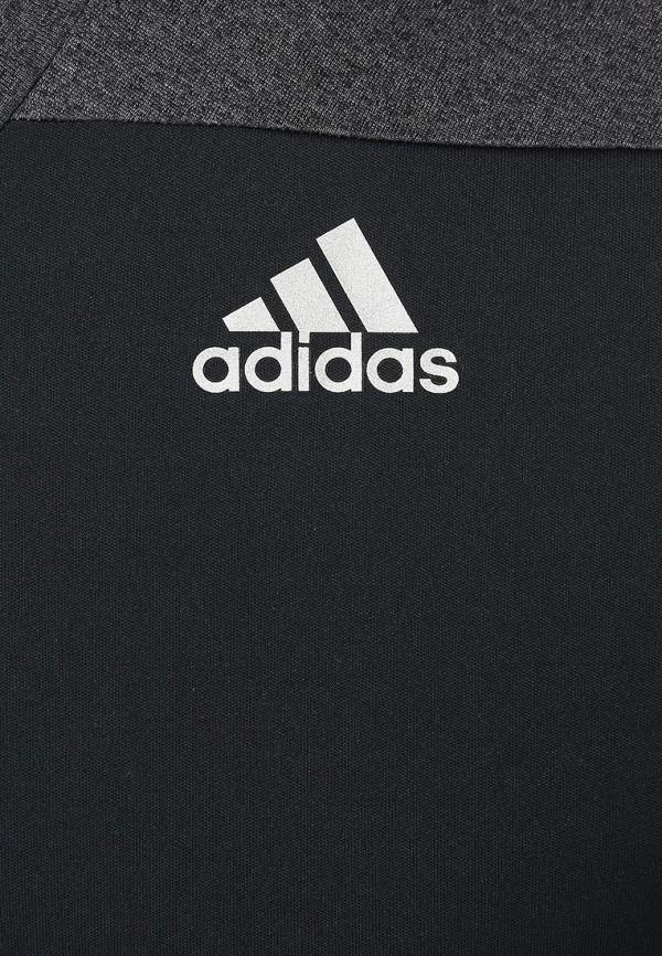 Спортивная футболка Adidas Performance (Адидас Перфоманс) G81483: изображение 3
