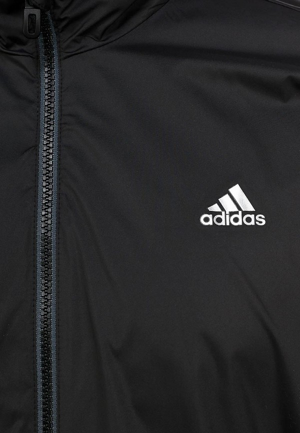 Джинсовая куртка Adidas Performance (Адидас Перфоманс) Z21691: изображение 3