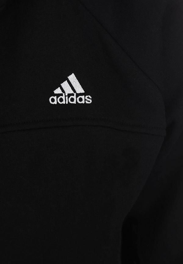 Толстовка Adidas Performance (Адидас Перфоманс) X20763: изображение 6