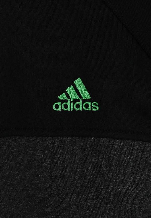 Толстовка Adidas Performance (Адидас Перфоманс) G70270: изображение 3