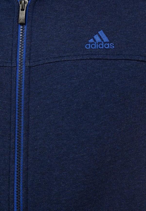 Толстовка Adidas Performance (Адидас Перфоманс) G70269: изображение 3