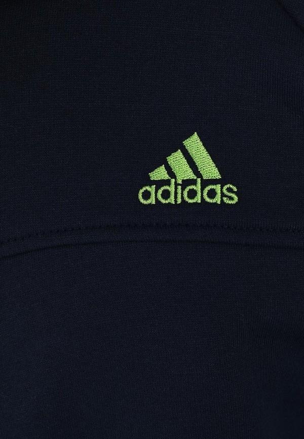 Толстовка Adidas Performance (Адидас Перфоманс) G70264: изображение 5