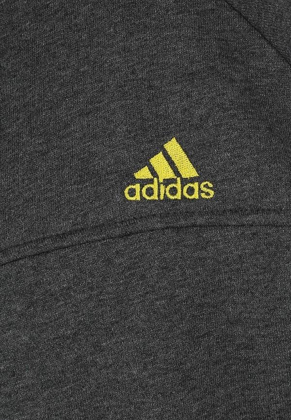 Толстовка Adidas Performance (Адидас Перфоманс) G70267: изображение 3
