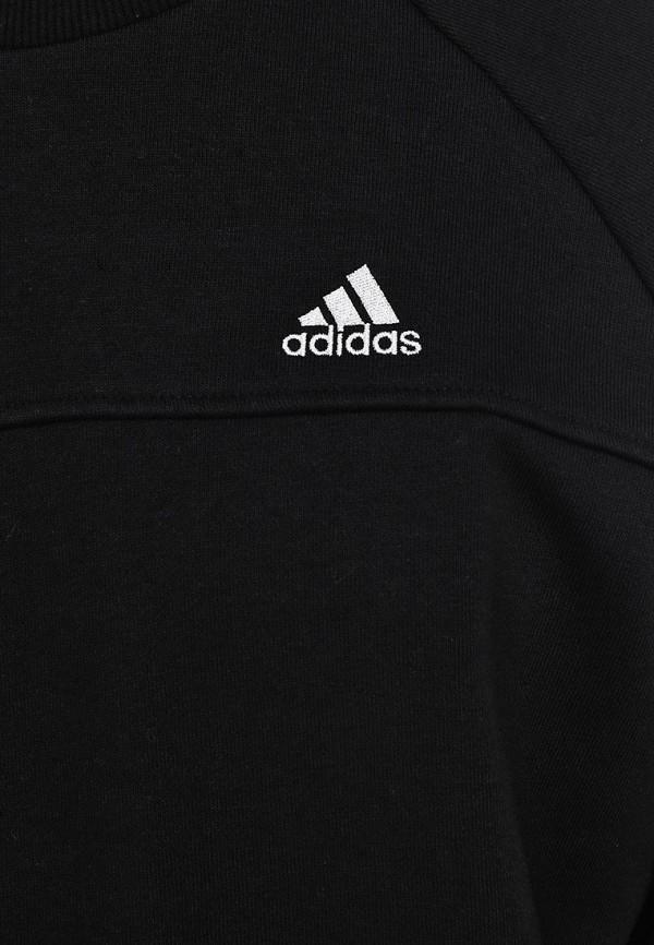 Толстовка Adidas Performance (Адидас Перфоманс) X20819: изображение 3