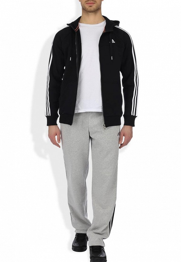 Мужские спортивные брюки Adidas Performance (Адидас Перфоманс) X12934: изображение 7