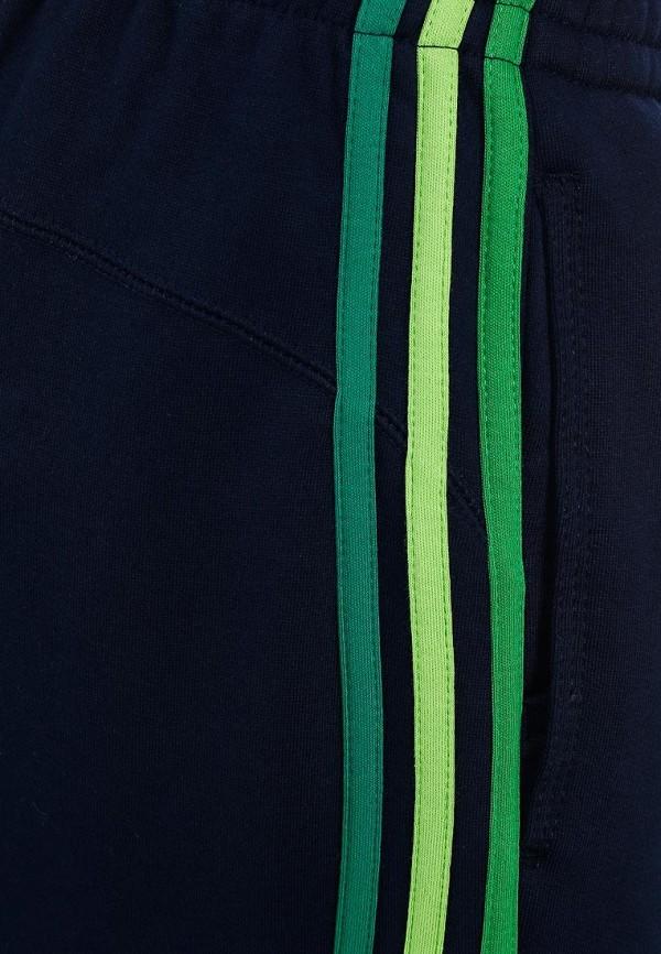 Мужские спортивные брюки Adidas Performance (Адидас Перфоманс) G70291: изображение 3