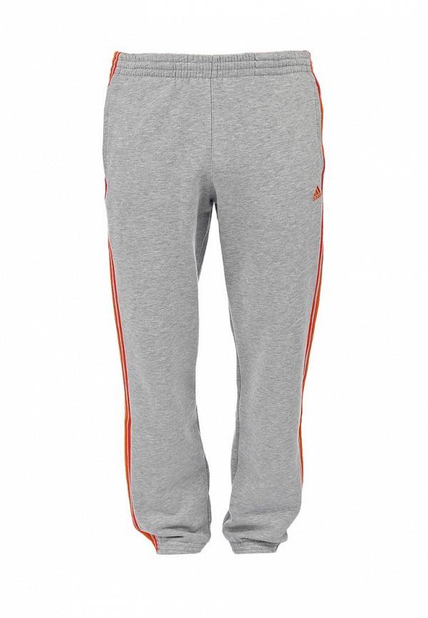 Мужские спортивные брюки Adidas Performance (Адидас Перфоманс) G70293: изображение 1