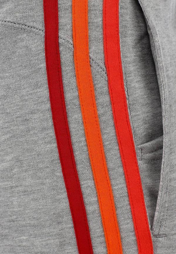 Мужские спортивные брюки Adidas Performance (Адидас Перфоманс) G70293: изображение 3