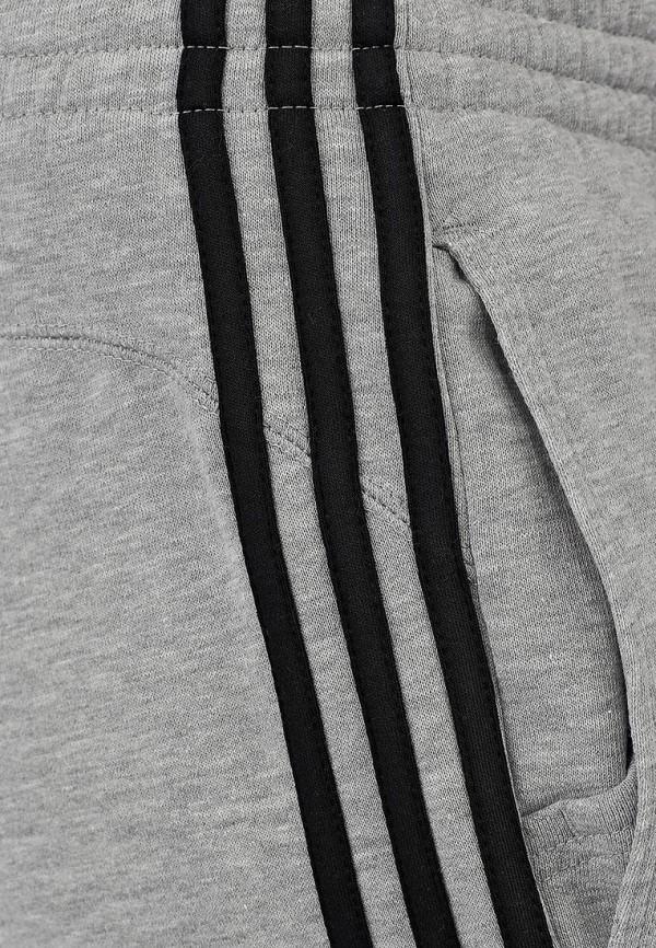 Мужские повседневные брюки Adidas Performance (Адидас Перфоманс) X20813: изображение 5