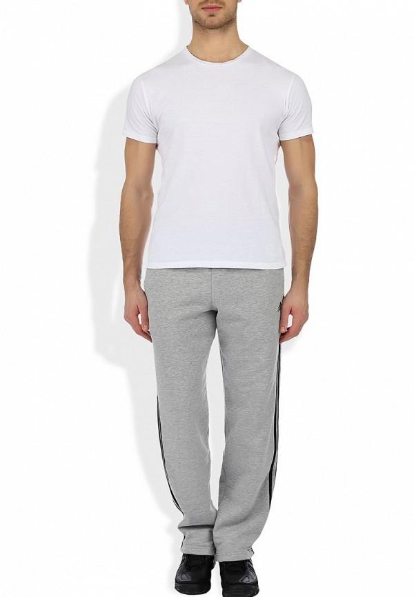 Мужские повседневные брюки Adidas Performance (Адидас Перфоманс) X20813: изображение 7