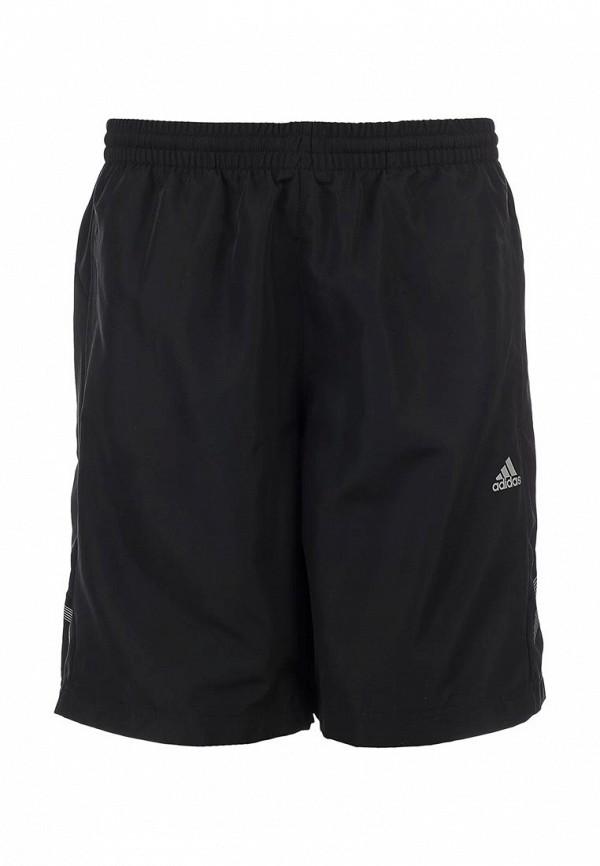 Мужские спортивные шорты Adidas Performance (Адидас Перфоманс) X16594: изображение 1