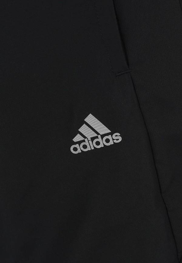 Мужские спортивные шорты Adidas Performance (Адидас Перфоманс) X16594: изображение 3