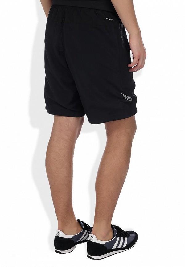 Мужские спортивные шорты Adidas Performance (Адидас Перфоманс) X16594: изображение 5