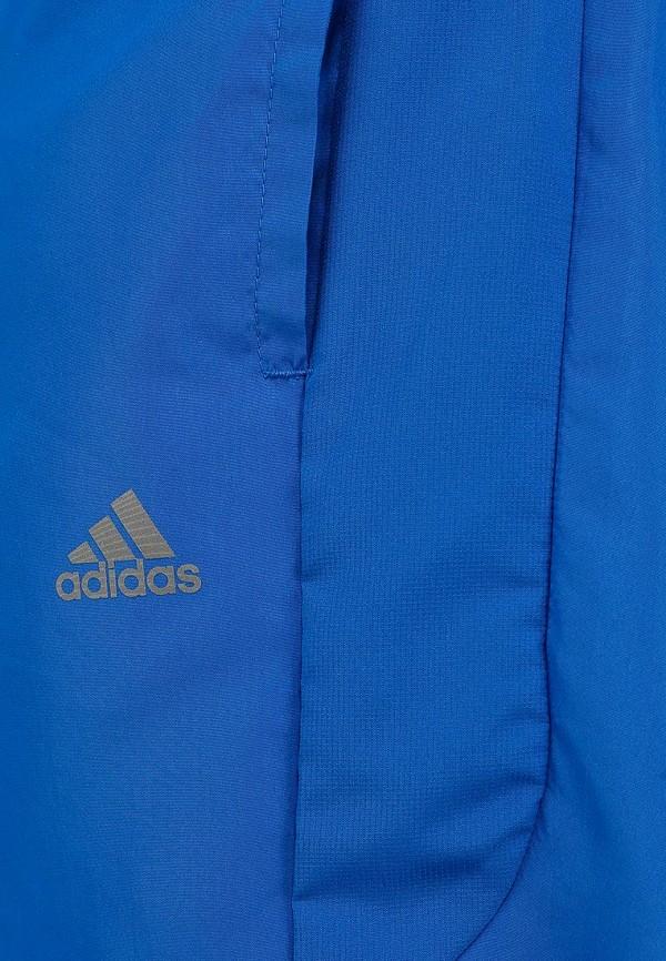 Мужские спортивные шорты Adidas Performance (Адидас Перфоманс) Z32687: изображение 3