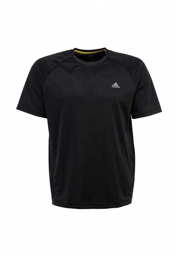 Спортивная футболка Adidas Performance (Адидас Перфоманс) Z32715: изображение 1